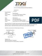 5. Surat Pernyataan Tidak Terjadi Konflik Internal.pdf