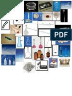 Imágenes Instrumentos de Lab