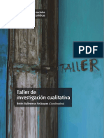 3. Alatorre Frenk. Taller de investigación cualitativa.pdf