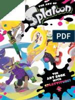 The Art of Splatoon by KBG.pdf
