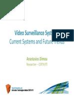 ADVISE-Aosta 12 DIMOU Video Surveillance Systems