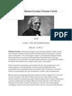 Biografi Michael Faraday Penemu Listrik.docx