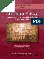 Guerra y Religion en El Mundo Celta. In