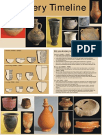 Pottery identification A1 posters
