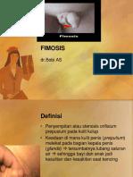 FIMOSIS.ppt