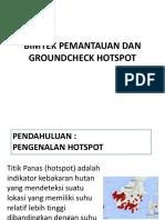06 Groundcheck Hotspot