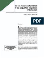 Dialnet-DesarrolloDeLosRecursosHumanosEnLasPequenasEmpresa-5900488