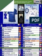 Premier League week 5 180915 Chelsea - Cardiff 4-1