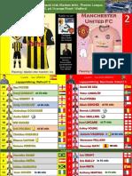 Premier League week 5 180915 Watford - Manchester United 1-2