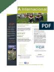 Convocatoria Estudiantes Internacionales ES