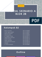 PPT Pleno Skenario a Blok 28 Kelompok 2
