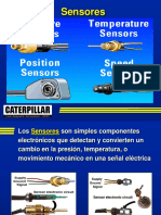5.4 Sensores Electrónicos