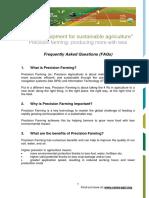 QA Precision Farming 0