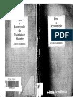 HABERMAS, Jürgen. Para a reconstrução do materialismo histórico.pdf