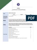 Syllabus CAD Grafika Kompjuterike Dhe Multimedia
