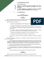 4_LC 888-2011 – Uso e Ocupação Do Solo Urbano (Consolidada)