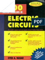 3000 Solved Problems in Electric Circuits (Schaums).pdf