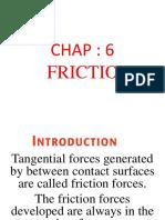 CHAP 6 friction.pptx