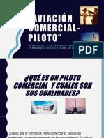 Aviación Comercial- PILOTO- Brenda María Fernanda Torrejón Del Río.pptx