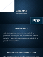 Unidad II 01epidemiologia