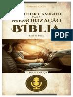 e Book Biblicamente Lancamento