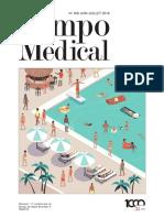 Tempo Médical N° 408 - 2018
