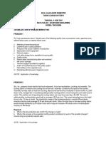Soal UAS Akuntansi Manajerial UNPAD