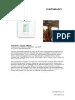 Dewey Nicks - Polaroids of Women