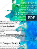 Tugas Bahasa Indonesia Bu Atik
