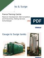 01- Gauge & Surge Tanks