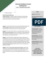 Newsletter_ Relationship Skills - Google Docs