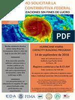 Flyer_501c3_HMCBP_ESP_Ponce.pdf