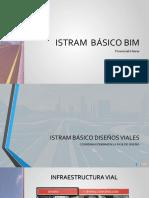 Curso Basico Istram Bim 6h 2017