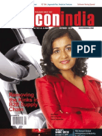 Silicon India Oct 10 Issue