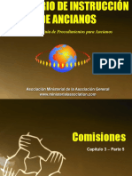 Cap8. Comisiones