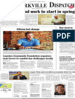 Starkville Dispatch eEdition 9-18-18