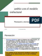 Clase 7 El Cambio Con El Modelo Estructural