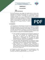 Informe de Construcciones II