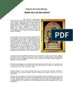 Historia Del Cristo Morado