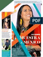 MEXICO SALVAJE DE BBC STUDIOS EN EXCELSIOR
