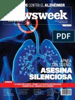 Newsweek en Espanol - 24 Febrero 2017