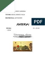 El Proyecto Final (Literatura.) (2)