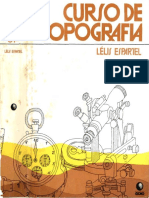 Curso de Topografia-lelis Espartel 9ed-1987