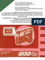 FED Manual
