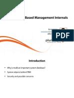 6 Auditing SQL Server Policy Based Management m6 Slides