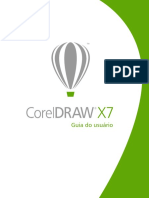 Manual Corel Draw x7