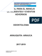 Manual de eventos adversos Odontologia.docx