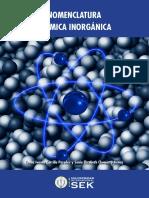 UISEK_Nomenclatura química inorgánica