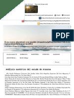 Análisis Esotérico Del Escudo de Aracena