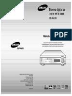 Samsung HT-DM150